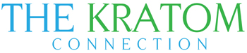 The Kratom Connection Retina Logo