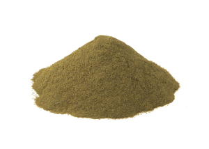 white papua kratom powder